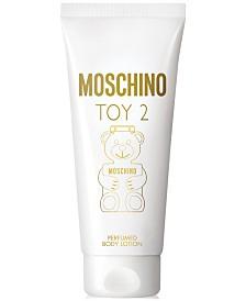 Moschino Toy 2 Body Lotion, 6.8-oz.