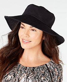 I.N.C. Cotton Bucket Hat, Created for Macy's