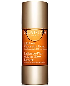 Radiance Plus Golden Glow Booster For Face, 0.5 oz