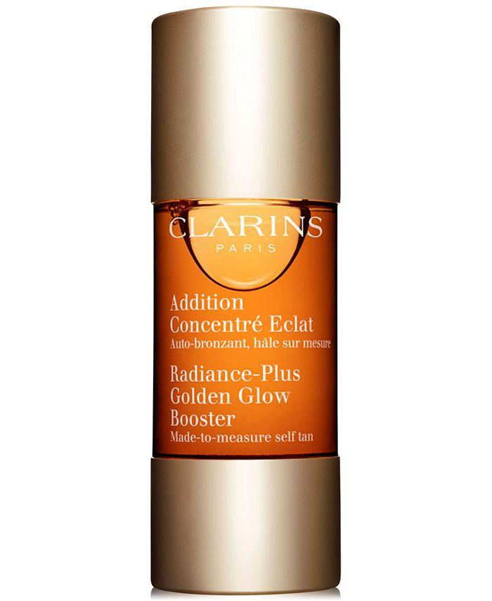 Clarins - Radiance Plus Golden Glow Booster