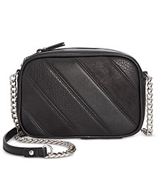 I.N.C. Seyenna Patch Crossbody, Created For Macy's