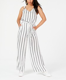 57b4880be50 Rompers for Juniors - Jumpsuits for Juniors - Macy s