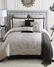 Eminence 200-Thread Count 14-Pc. California King Comforter Set, Created for Macy's