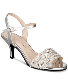 Caparros Quirin Dress Sandals