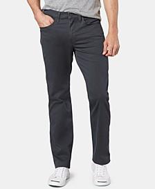 Men's Big & Tall Jean Cut Classic-Fit All Seasons Tech Khaki Pants