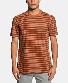 Men's Deeper States Stripe T-Shirt