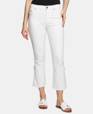1.state Kick-Flare Jeans