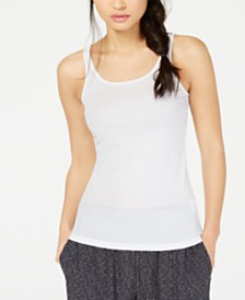 Eileen Fisher Tencel® Tank Top