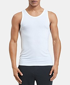 Men's Ultra-soft Modal Tank Top