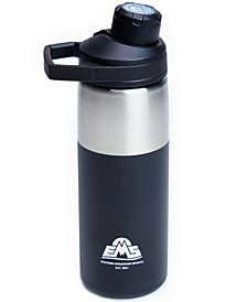 EMS® 20-oz. Chute Mag Vacuum Insulated Stainless Steel Water Bottle