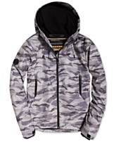 abbc7ad826fc QUICKVIEW. Superdry Men s Arctic Elite Windcheater Jacket.  109.50.  QUICKVIEW