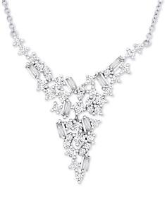 8f1981a5a15d5 White Gold Necklaces - Macy's