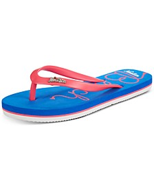 Little & Big Girls Jeyda Flip-Flops