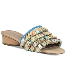 Reise Sandals