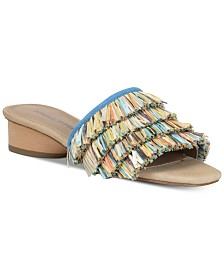 Donald Pliner Reise Sandals