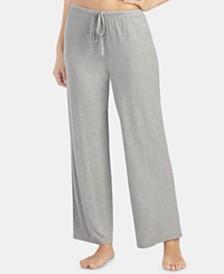 Lauren Ralph Lauren Drawstring Pajama Pants