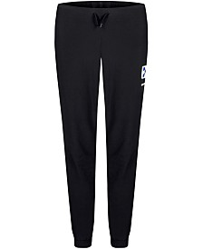 Converse Big Boys Star Chevron Woven Track Pants