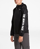 e18e4e9b0dea The North Face Big Boys Youth Flurry Wind Hoodie