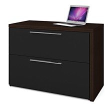 Small Space Sliding Computer Desk