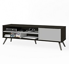 """Small Space Krom 53.5"""" TV Stand"""