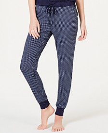 Ultra Soft Printed Joggers, Created for Macy's