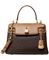 d2a57dc093af MICHAEL Michael Kors Gramercy Top Handle Satchel