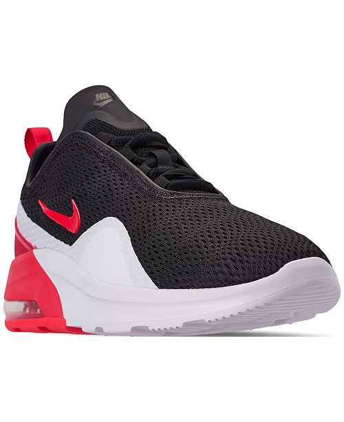 0c17106ef0ec3 Nike Men's Air Max Motion 2 Casual Sneakers from Finish Line ...