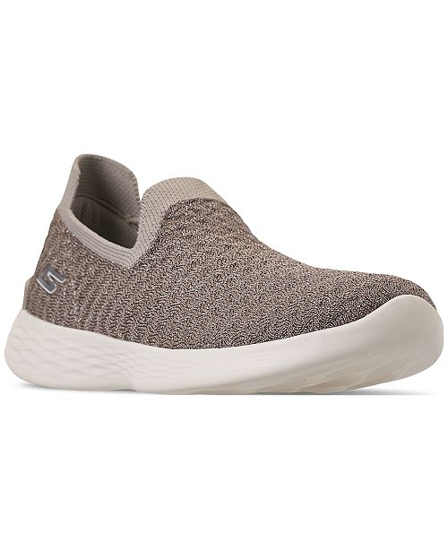 innovative design search for genuine newest style of Women's YOU Define - Devotion Walking Sneakers from Finish Line