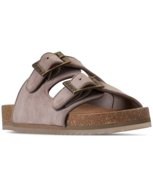 Bearpaw Little Girls' Brooklyn Sandals from Finish Line