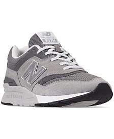 New Balance Men's 997 Casual Sneakers from Finish Line
