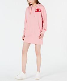 Starter Graphic Hoodie Dress