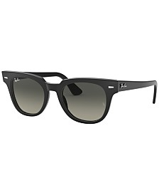 Ray-Ban Sunglasses, RB2168 METEOR