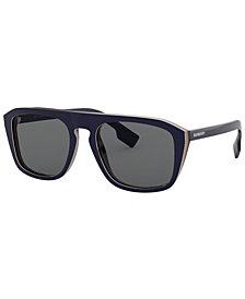 Burberry Sunglasses, BE4286 55
