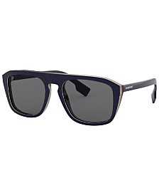 Burberry Sunglasses, BE4286 55