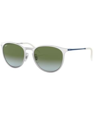 Image of Ray-Ban Sunglasses, RB3539 54