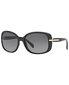 Polarized Sunglasses, PR 08OS