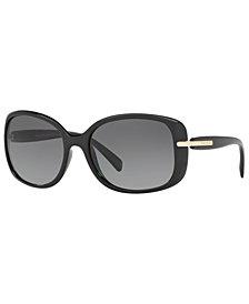 Prada Polarized Sunglasses, PR 08OS