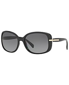 Prada Polarized Sunglasses, PR 08OS