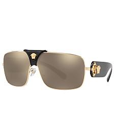 23a41f7d105 Versace sunglass-hut Sunglasses For Women - Macy s