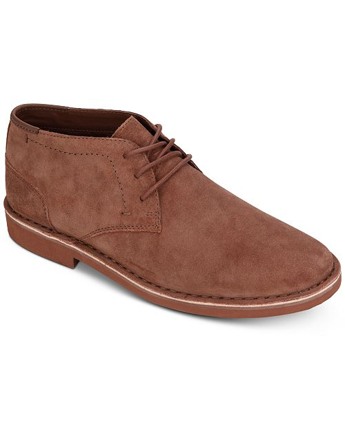 Kenneth Cole Reaction Men's Desert Sun-Rise Chukka Boots