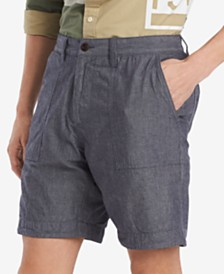 "Tommy Hilfiger Men's 9"" Shorts"