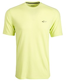 Attack Life by Greg Norman Men's Soft Touch T-Shirt, Created for Macy's