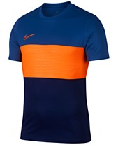 08d258425c6 Nike Men's Dry Academy Colorblocked T-Shirt