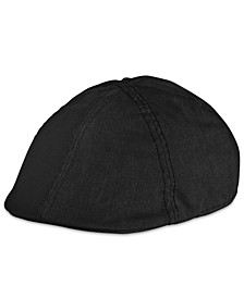 Men's Oil Cloth Ivy Hat