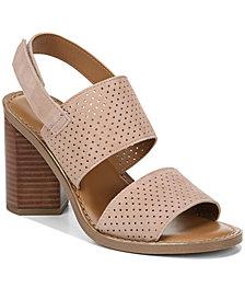 Franco Sarto Devine City Dress Sandals