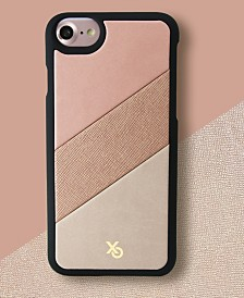 Enamor Case Tryptich Collection for iPhone 6, 6s, 7, 7s, 8