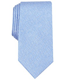 Perry Ellis Men's Catanese Solid Tie