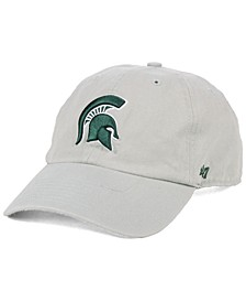 Michigan State Spartans CLEAN UP Cap