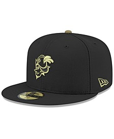 Albuquerque Dukes Dukes Custom 59FIFTY-FITTED Cap
