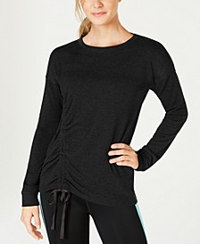 Asymmetrical Ruched Top, Created for Macy's